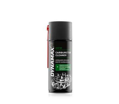 DYNAMAX CARBURETTOR CLEANER