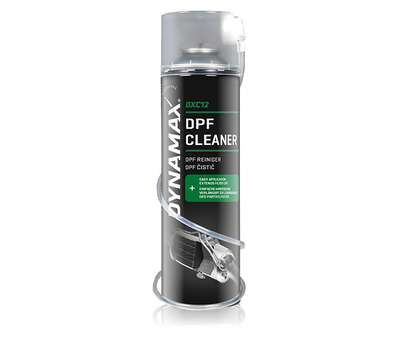 DYNAMAX DPF CLEANER